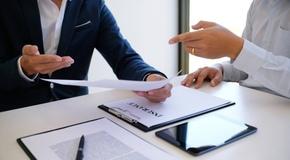 Какие документы нужны для получения кредита