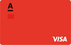 Visa Classic «100 дней без %»