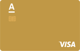 Visa Gold «100 дней без %»