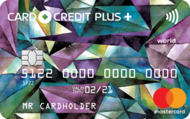 «Card Credit Plus+»