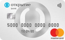 «Opencard» Mastercard World