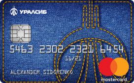 «Энерджинс» MasterCard Standard