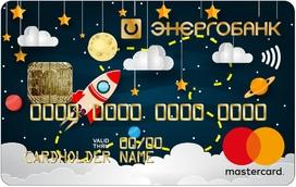 «Молодежная» Mastercard Gold