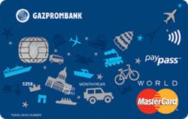 World Mastercard «Travel Miles»