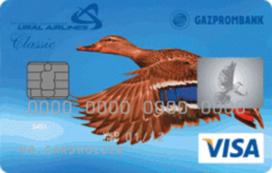 «Уральские авиалинии» Visa Classic