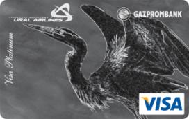 Visa Platinum «Уральские авиалинии»