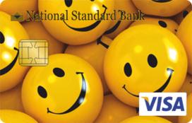 «Молодежка» Visa Classic