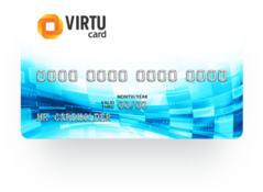 VirtuCard (с удобным номером)