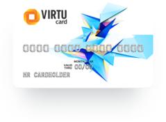 VirtuCard (стандартная)