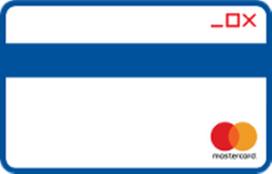 «Виртуальная» MasterCard