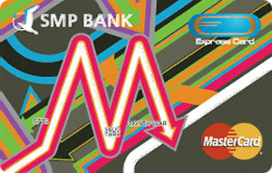 «Проездной СМП» MasterCard Maestro