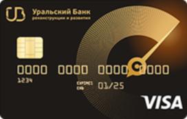 Visa Gold «Максимум»