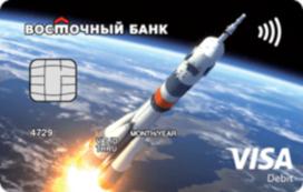 «Карта №1» Visa Classic