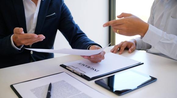Профессиональные услуги в предоставлении кредита