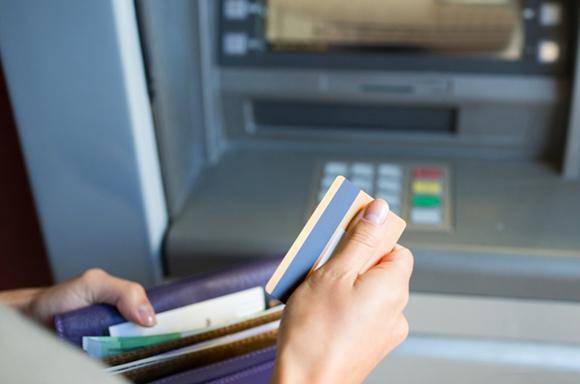 Комиссия за снятие наличных денег с кредитной карты Сбербанка