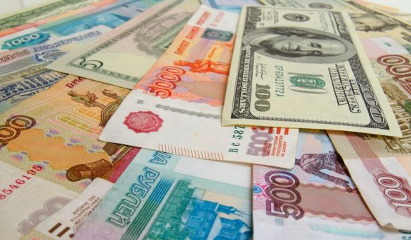 Какие вклады выгоднее: в рублях или иностранной валюте? || Выгодные вклады в иностранной валюте